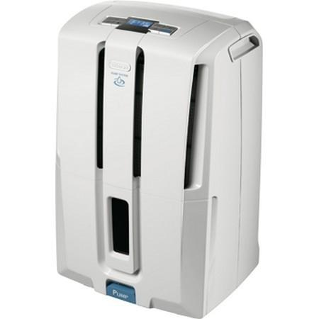DeLonghi DD30P dehumidifier (Weiß)