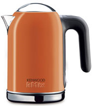 Kenwood SJM027 Wasserkocher (Orange)