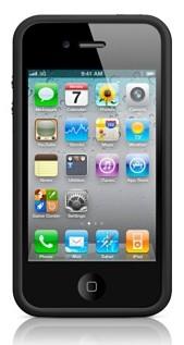 Apple MC839ZM (Schwarz)
