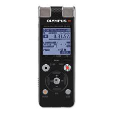 Olympus DM-670 (Schwarz, Silber)