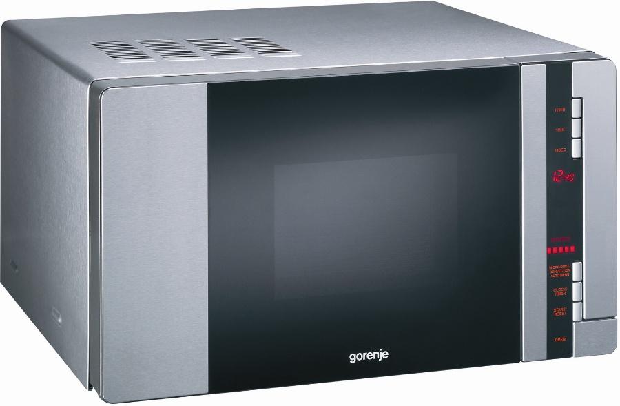 Gorenje GMO25DGE Mikrowelle (Edelstahl)