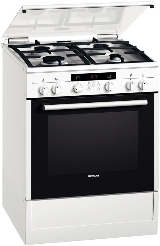 Siemens HR745225 Küchenherd & Kocher (Weiß)