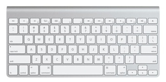 Apple MC184, ENG