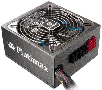 Enermax EPM600AWT Spannungsversorgung (Schwarz)