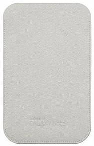 Samsung EFC-1E1LWEC Handy-Schutzhülle (Weiß)