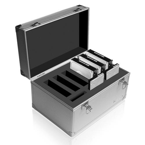 Raidsonic IB-AC626 (Aluminium)