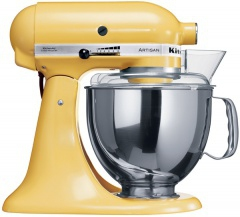 KitchenAid Artisan 5KSM150PS (Gelb)