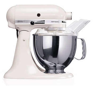 KitchenAid Artisan 5KSM150PS (Weiß)