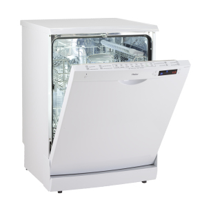 Haier DW12-PFE8AAA (Weiß)