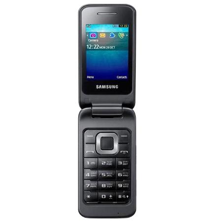 Samsung C3520 (Grau)