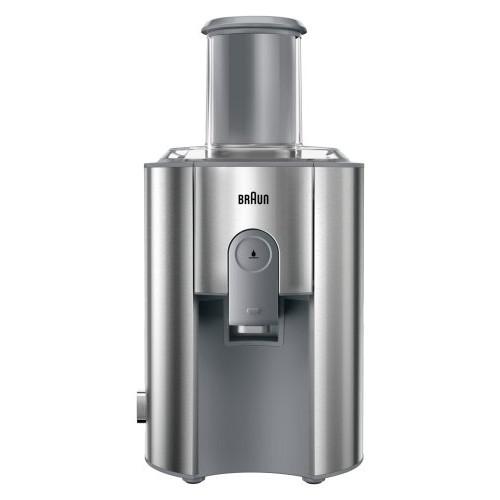Braun Multiquick 7 juicer J 700 (Edelstahl)