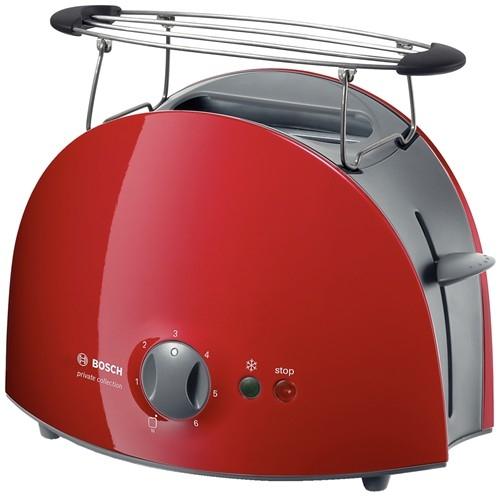 Bosch TAT6104 Toaster (Rot)