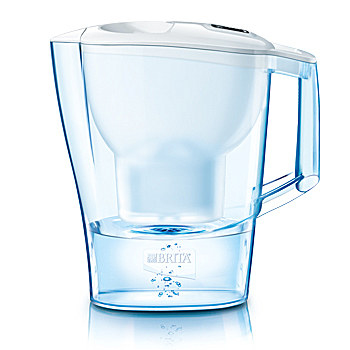 Brita Aluna Cool (Transparent)
