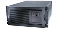 APC Smart-UPS Zeile-interaktiv 5000VA Rackmount/Tower Schwarz (Schwarz)