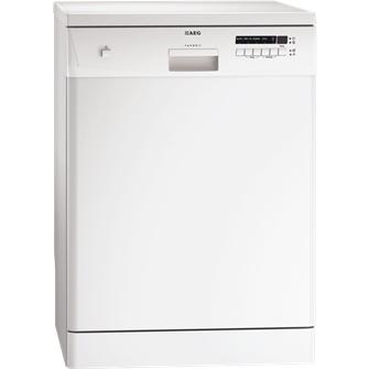 AEG F55033W0 (Weiß)