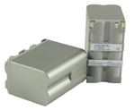 Hahnel HL-XL982 Li-Ion Battery for Sony Type L Series Camcorder