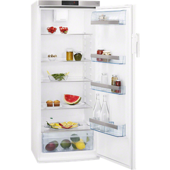 AEG S63300KDW0 Kühlschrank (Weiß)