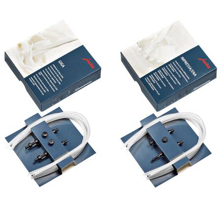 Jura 70356 Kaffee-Zubehör (Blau, Weiß)