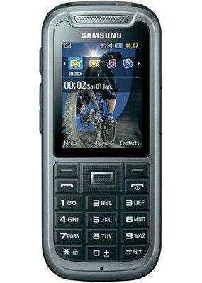 Samsung Xcover 2 C3350 (Grau)