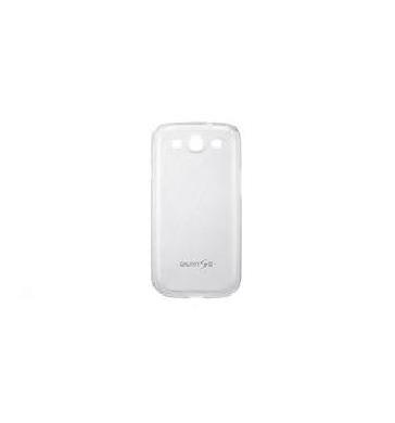 Samsung EFC-1G6W (Transparent, Weiß)