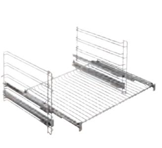 AEG TR2LV Küchen- & Haushaltswaren-Zubehör (Edelstahl)