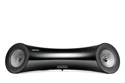 Samsung DA-E651 docking speaker (Schwarz)