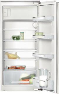 Siemens KI24LV60 Kombi-Kühlschrank (Weiß)