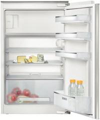 Siemens KI18LV60 Kombi-Kühlschrank (Weiß)