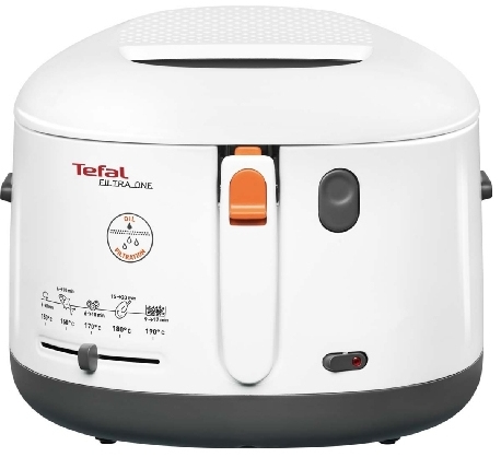 Tefal One Filtra (Anthrazit, Weiß)