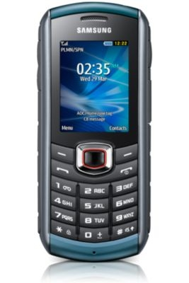 Samsung GT-B2710 (Schwarz)