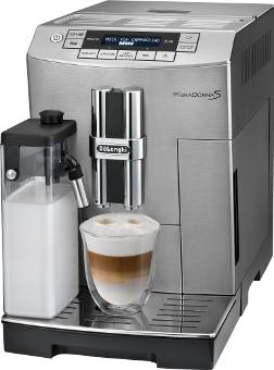 DeLonghi ECAM 26.455.MB Kaffeemaschine (Grau)