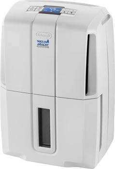 DeLonghi DDS 25 dehumidifier (Weiß)