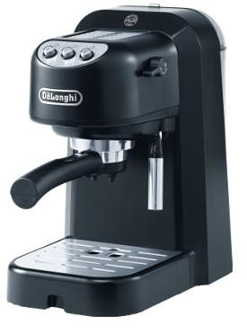 DeLonghi EC 250.B Kaffeemaschine (Schwarz)