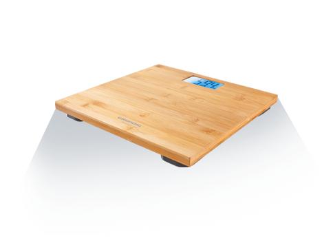 Grundig PS 4110 Persöliche Waage (Holz)