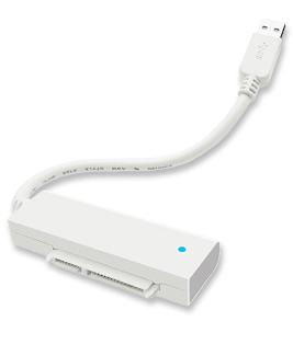 ICY BOX IB-AC603a-U3 (Weiß)