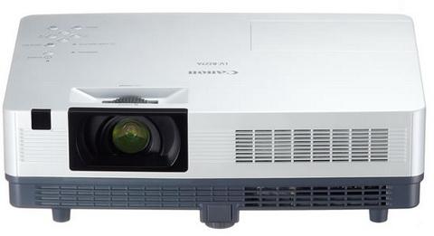 Canon LV LV-7292M (Weiß)
