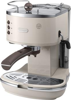DeLonghi ECOV 310.BG Kaffeemaschine (Beige)