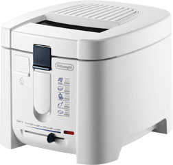 DeLonghi F13205 (Weiß)