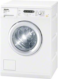 Miele W 5873 WPS Edition 111 (Weiß)
