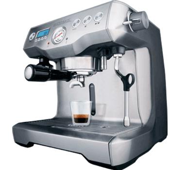 Gastroback 42636 Kaffeemaschine (Edelstahl)