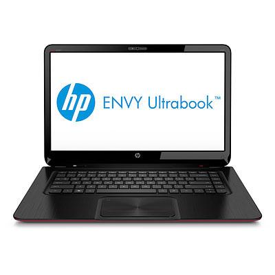 HP ENVY Ultrabook 6-1170eg (Schwarz)