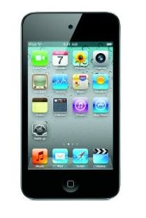 Apple iPod touch 16GB (Schwarz)