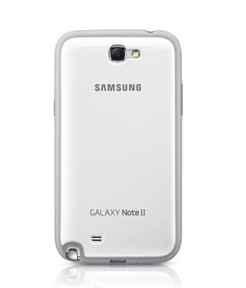 Samsung EFC-1J9B (Weiß)