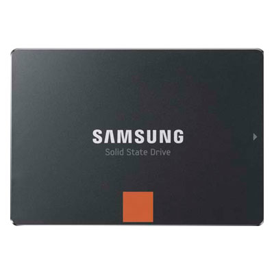 Samsung MZ-7PD256 (Schwarz)