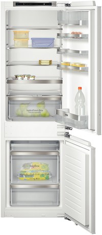 Siemens KI86SAD30 Kühl-Gefrierschrank (Weiß)