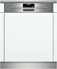 Siemens SN56N594EU Spülmaschine (Edelstahl, Weiß)