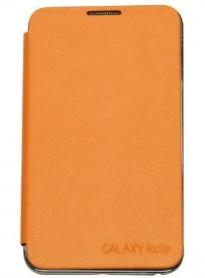 Samsung EFC-1G2NOEC Tablet-Schutzhülle (Orange)