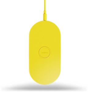 Nokia DT-900 (Gelb)