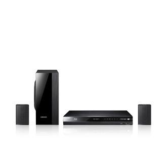 Samsung HT-D4200 Home-Kino System (Schwarz)