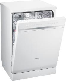 Gorenje GS62214W Spülmaschine (Weiß)